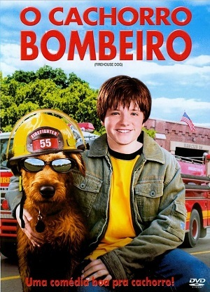 O Cachorro Bombeiro Torrent Download