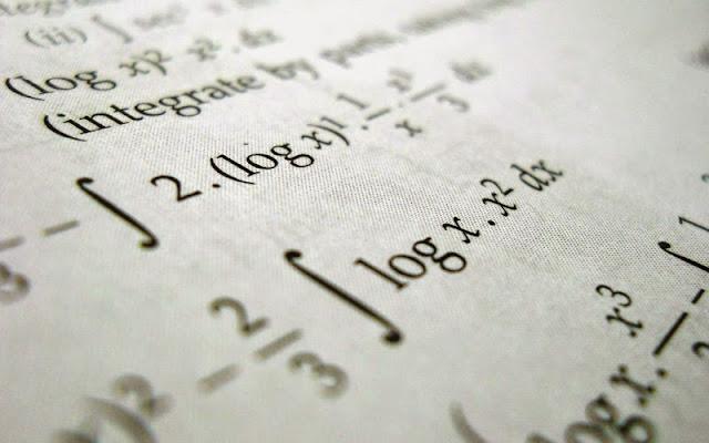 las matematicas y dios