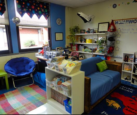 Space Themed Classroom Ideas ~ Space themed classroom ideas photos tips