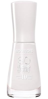 Bourjois esmaltes de uñas So Laque Glossy primavera verano