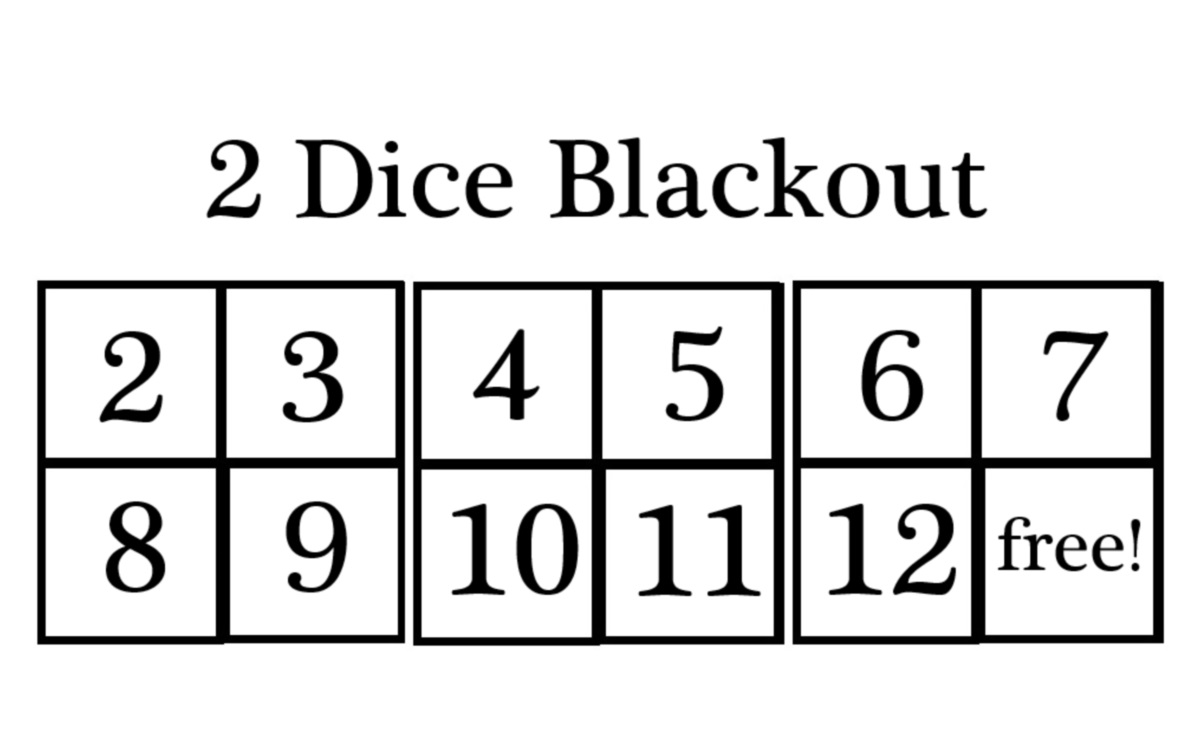 how to play 7-14 21 dice game