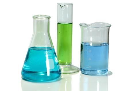 أصل كلمة كيمياء غريب جدا جدا