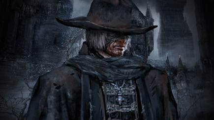 Bloodborne father