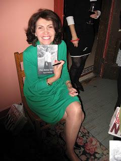 Susan Denning, Author