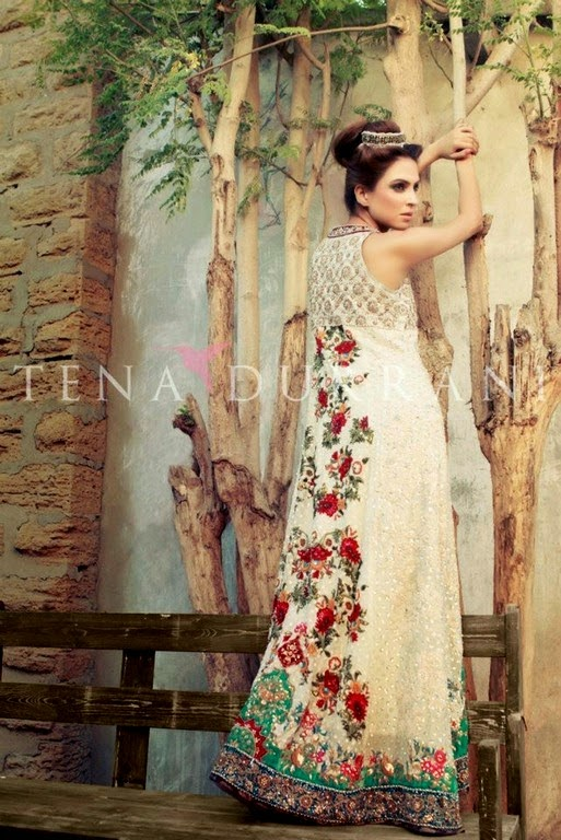 New Bridal Collection 2014