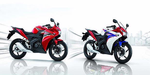 Foto Honda Cbr 150 Repsol
