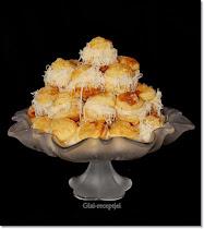 Karácsonyi sós sütemények