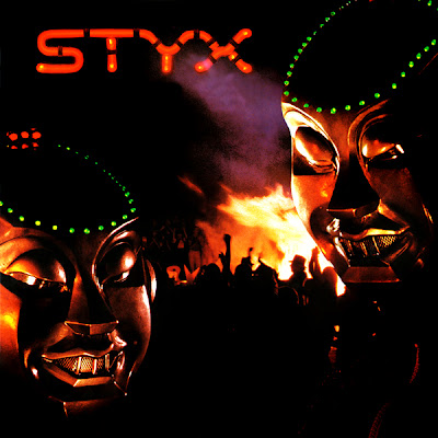 STYX \
