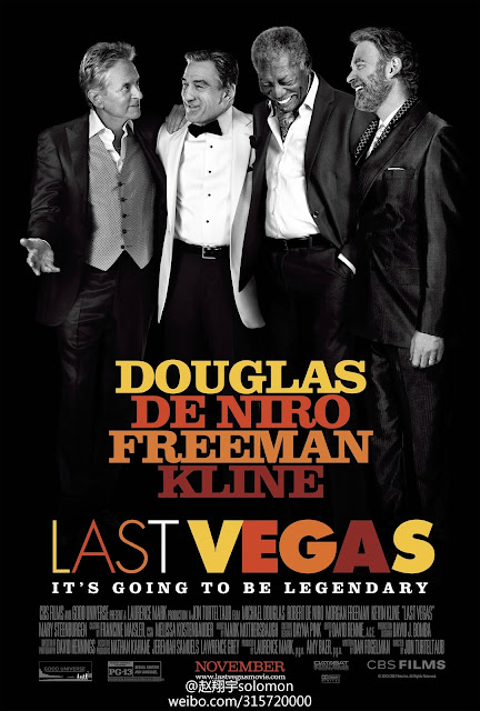 Last Vegas Online on Putlocker