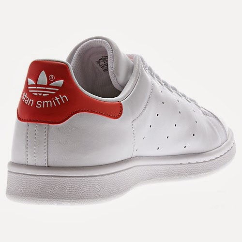Adidas Stan Smith back