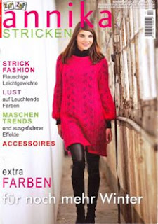 Revista Annika №17 2010