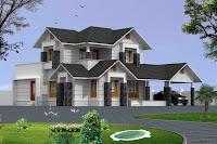 3d House Design3