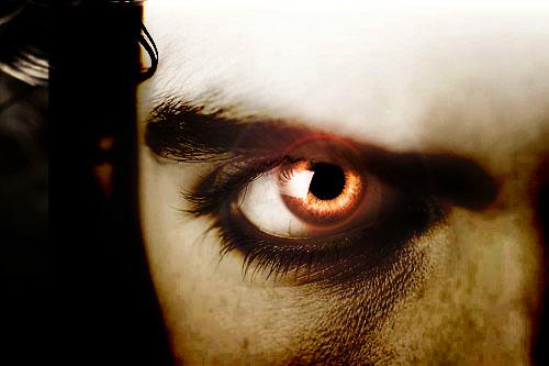 L'oeil  du  Diable  ...