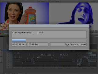 Knowing the best rendering strategy can save time in the Avid editing workflow.