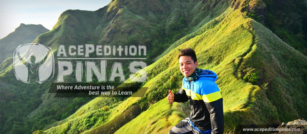 AcePedition Pinas