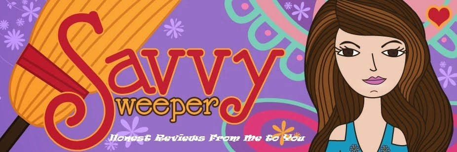 Savvy Sweeper Blog