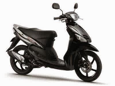 Persewaan Motor Yogyakarta