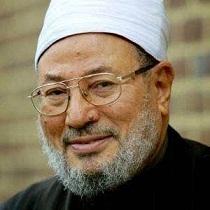 Sheikh Yusof al-Qaradawi