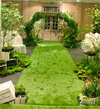 Wild Wow Garden Wedding