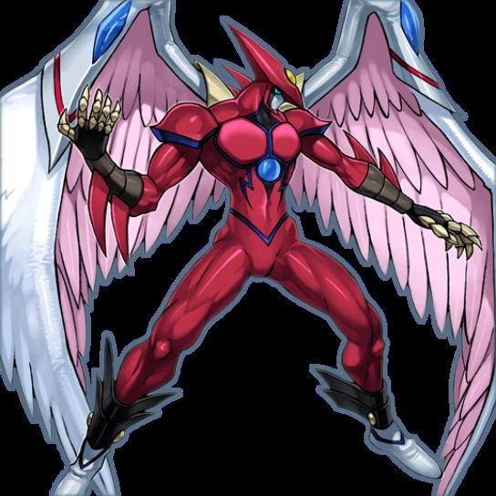 Elemental Hero Dark Neos: Elemental HERO Fusion Monsters Renders