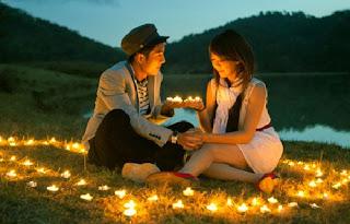 Trik Agar Hubungan Tetap Romantis Meskipun Sama-Sama Sibuk