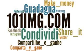 101IMG.COM guadagnare