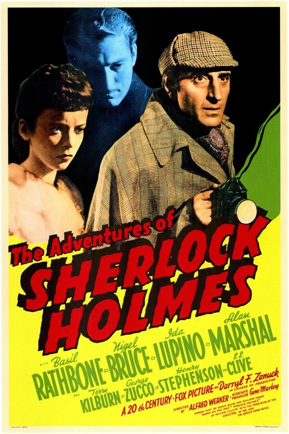 the consulting detective: the top 10 greatest sherlock holmes