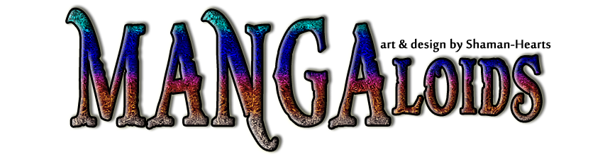 MANGAloids
