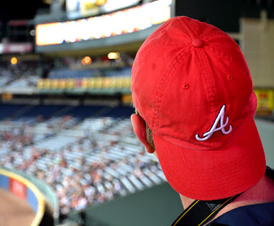 Zombie Night at Turner Field | Atlanta Braves