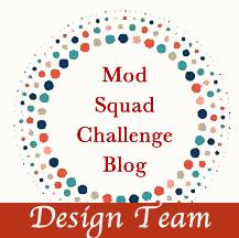 Mod Squad DT January 1 2016 - December 31, 2016