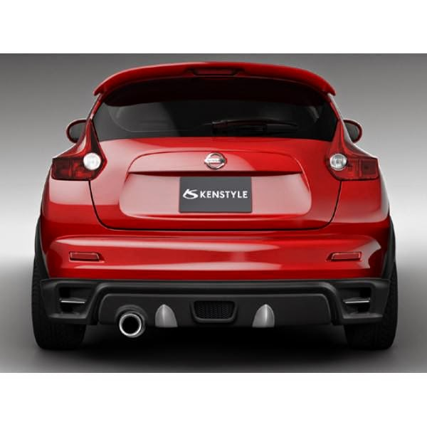 add on Nissan Juke Kenstyle