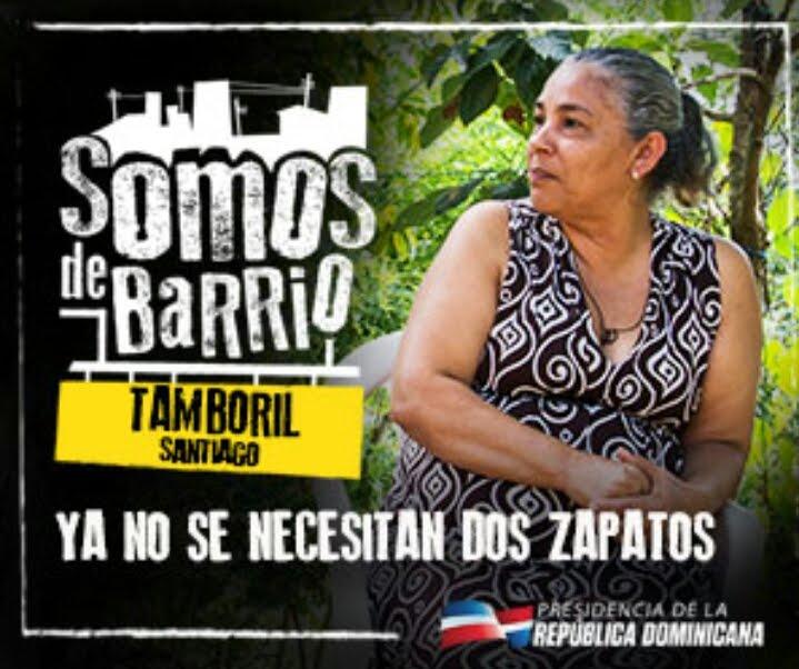 Somos De Barrio