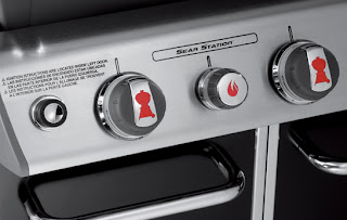 Weber Genesis E-330 best price 2012