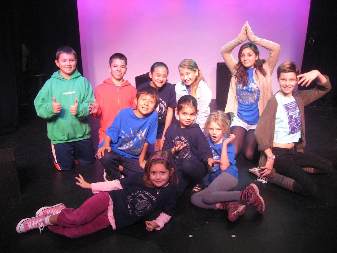 Monica Kids 2013