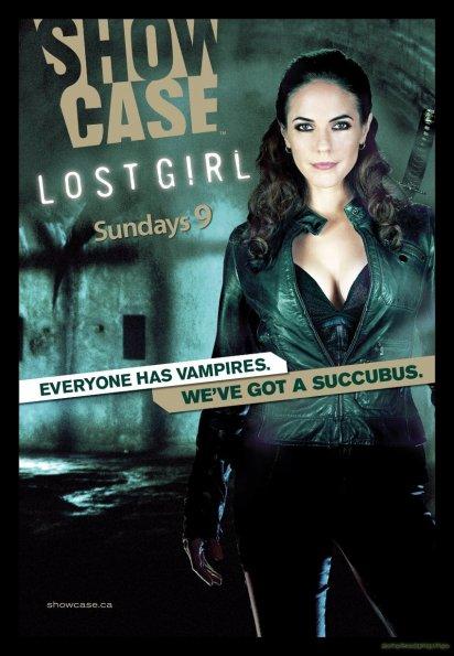 >Assistir Online Série Lost Girl Temporada 1ª e 2 ª Dublado Legendado