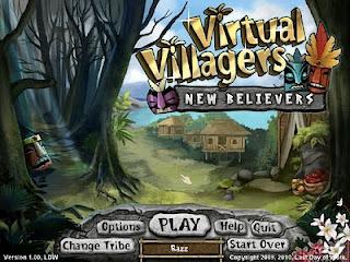 Virtual Villager