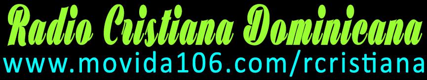 Radio Cristiana Dominicana 96.1 fm