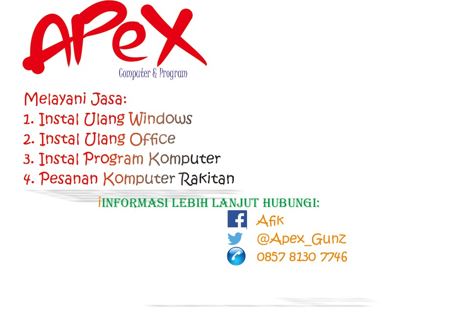 Service & Game PC/Laptop