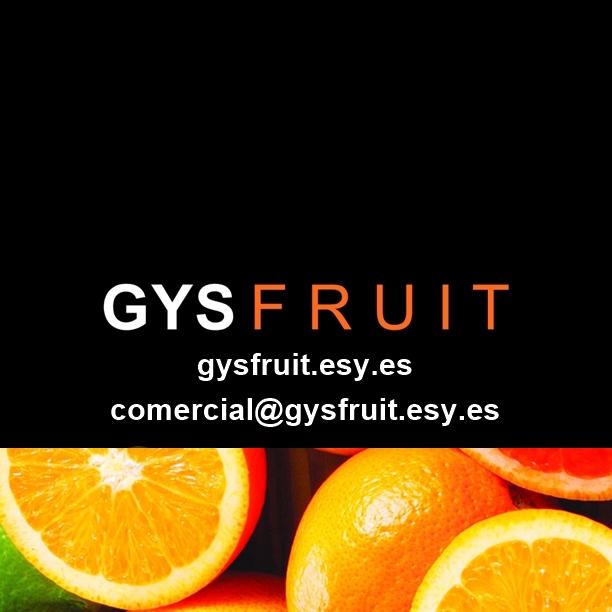 GYS fruit