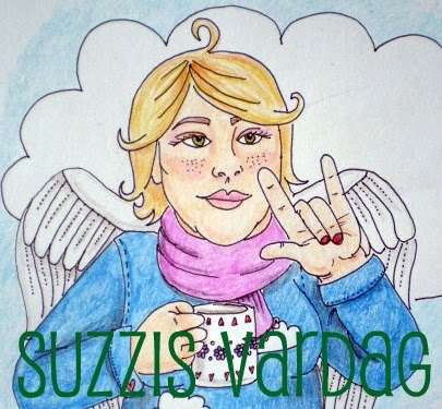 Suzzis vardag