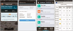 Smart tips Undas 2013: download useful apps