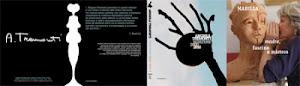 ATTIVITA' ARTISTICA  - PITTURA -SCULTURA Catalogo opere -A cura di Luca Beatrice - Silvana ed.