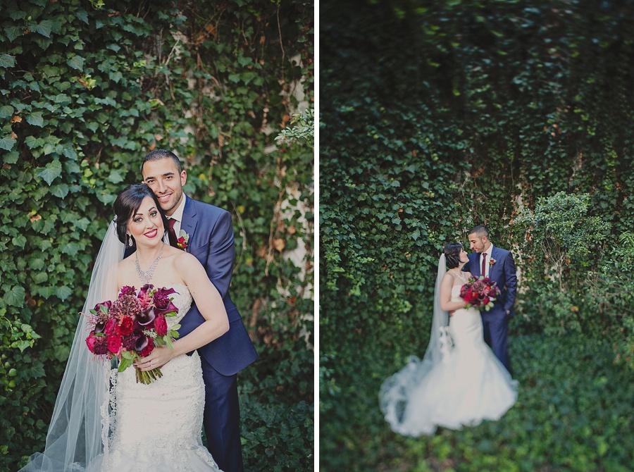 Stonegate Mansion Wedding