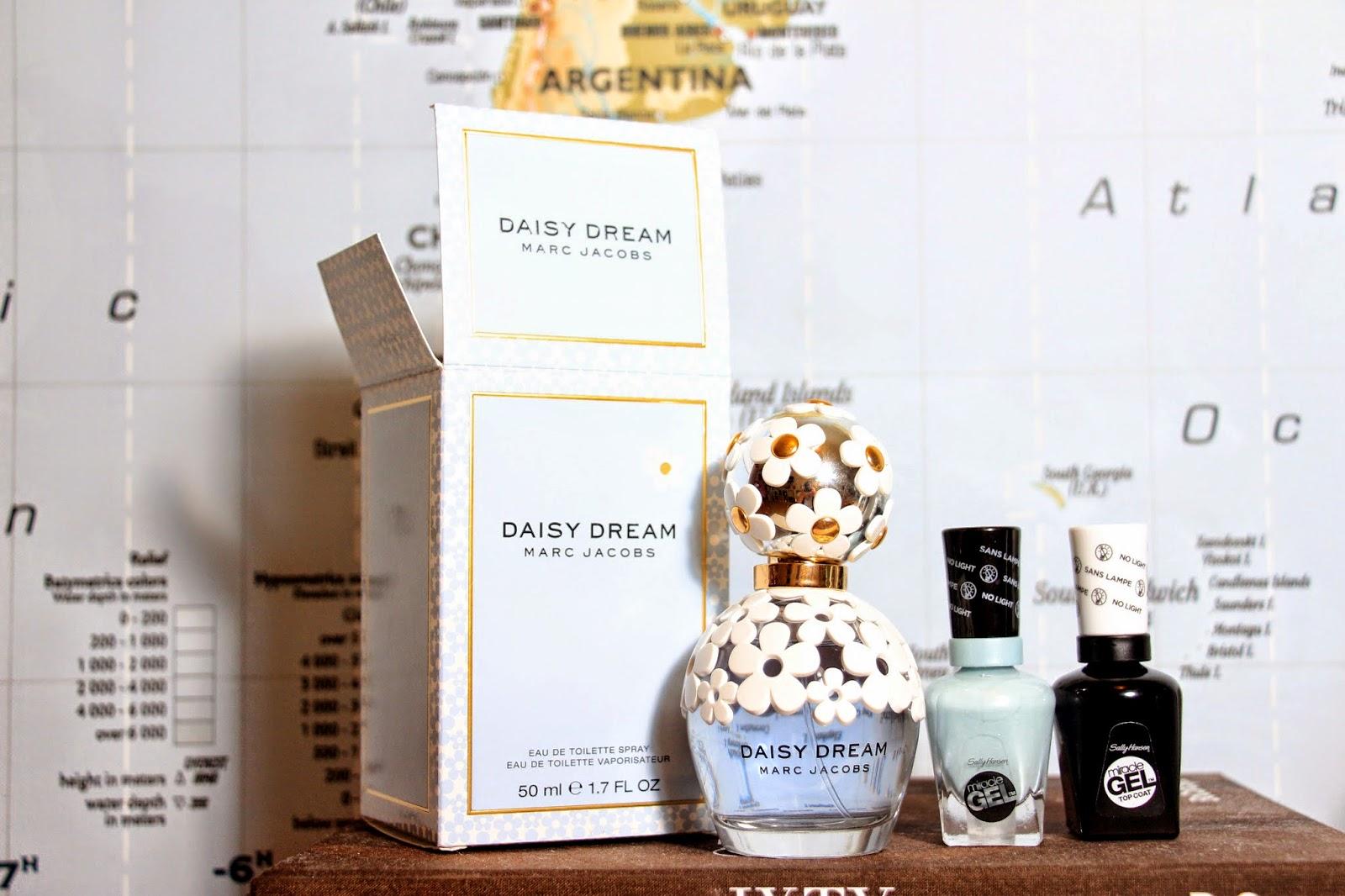 daidy dream marc jacobs, perfume 2014, summer perfumme, daisy dream, marc jabobs