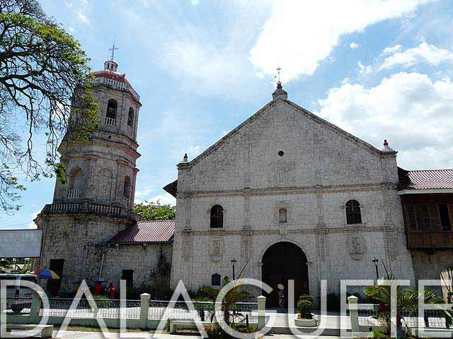 Dalaguete Philippines  city photos gallery : How did the towns in the Philippines get their names