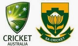 SA VS AUS 1st T20