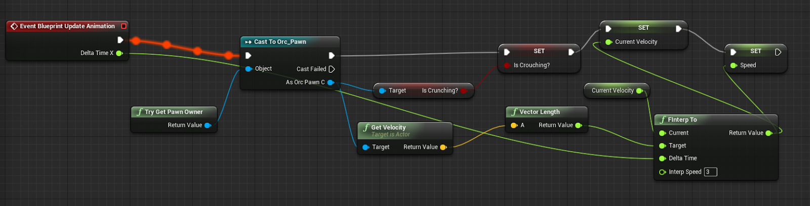 Shooter game tutorial in your event graph update those variables like here malvernweather Gallery