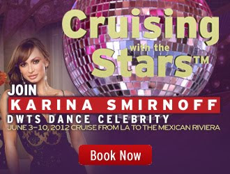 Cruising with the Stars!