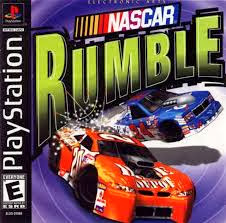 Permalink to Cheat Password Nascar Rumble Racing PS2 Terbaru