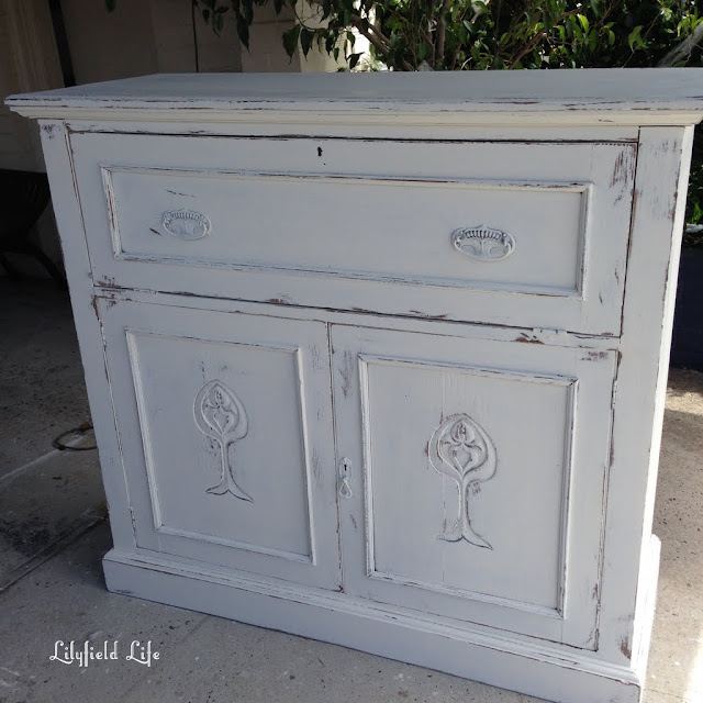 how to paint over fire damaged burnt wood white cabinet